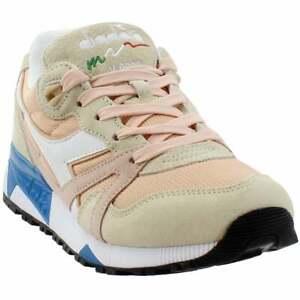 Diadora N9000 Iii Mens  Sneakers Shoes Casual   - Beige