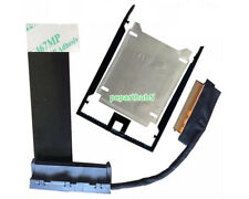 New Lenovo Thinkpad T570 P51s HDD Caddy Bracket Hard Drive Connector & Cable