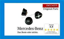botón giratorio radio botón mercedes-benz audio 30 SPG be4715 be4716 be4705 be6041 Ori