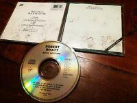 Robert Wyatt / Soft Machine - Rock Bottom Cd Perfetto