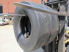 Dynapac Compactor Tires Michelin 15.00R24 X Lisse Compacteur Set of 2 Unused
