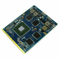 NVIDIA GTX 660M GDDR5 2GB Graphic Video Card for Alienware M17x R4/M18x R2 GPU