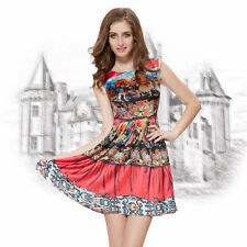 Mesh Ever-Pretty Hand-wash Only Casual Dresses for Women