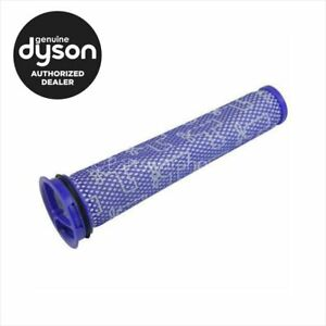 Dyson 966391-01 Rinsable Cone Shaped Pre-Filter UP16 UP19 Genuine Part