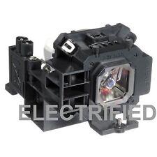 NEC NP-07LP NP07LP LAMP FOR MODELS NP300 NP400 NP410W NP500 NP500W NP600 NP510W