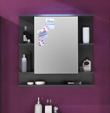 Moderne Badezimmer-Spiegel in Grau günstig kaufen | eBay