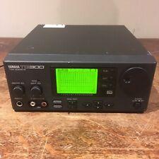 Yamaha TG300 Tone Generator Midi Sound Module Synthesizer Source