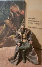 Hot Toys Marvel Iron Man 3 - The Mandarin 1/6 Figure
