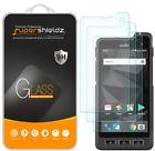 3X Supershieldz Tempered Glass Screen Protector Saver for Sonim XP8