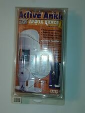 Active Ankle Brace - T2 new in box