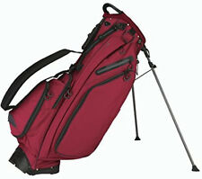 Callaway Hyper Lite 4 Single Strap Stand Bag Cardinal