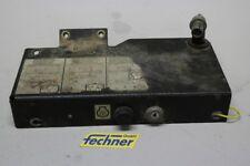 Zündschloss Grabenwalze Wacker 820 EC Walze 2002 ohne Schlüssel Vorglühschalter
