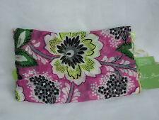 Vera Bradley Scarf in Priscilla Pink Retired Color Floral 100%Viscose $43