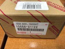 Genuine OEM Toyota Lexus 13050-31122 Engine Timing Camshaft Cam Gear GS300 IS250