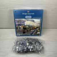 500 Piece Bright Interval Jigsaw Puzzle By Barry Freeman From Gibson's Complete
