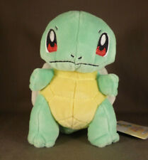 Authentic Japan Sanei All Star Collection Squirtle Pokemon Plush Soft Toy MWT
