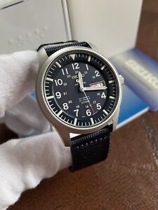 Seiko Automatic Sports SNZG11K1 Men's Watch *UK Seller**