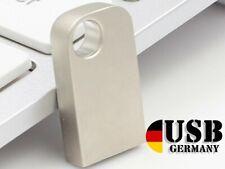 M3 USB Stick MINI Metall  USB Flash Drive 2.0 Ultra klein idealer Zusatzspeicher