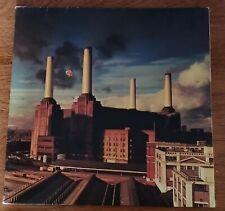 Pink Floyd 'Animals' Vinyl LP A2-B3 1st Issue 1975