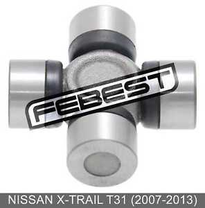 Universal Joint 24X63 For Nissan X-Trail T31 (2007-2013)