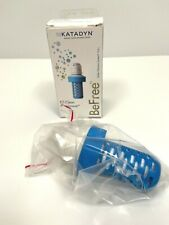 Katadyn BeFree Replacement Cartridge .1 Micron Microfilter Camp Hike Prepper