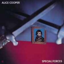 Disques vinyles rock Alice Cooper LP