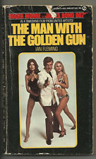 The Man with the Golden Gun 1966