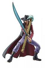 NEW MegaHouse Variable Action Heroes One Piece Dracule Mihawk Figure Japan F/S