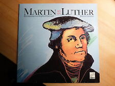 "12"" LP - Xian - Siegfried Fietz - Oratorium Martin Luther - Abakus"