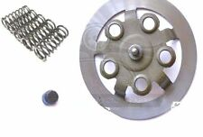 Lambretta Clutch Flange And Button 4 Plate Set UP LI Scooters CAD