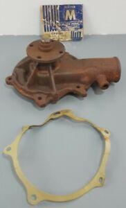 Vintage Water Pump For Various 1965-1975 Opel 1900, Kadett, Manta