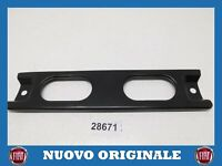 Mount Bracket Rear Bumper Bracket Original FIAT Fiorino