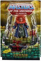 Gwildor +Cosmic Key 2014 MOTU Masters of the Universe Classics HE MAN #XMASSALE
