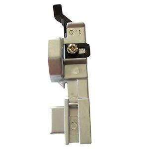 BLIND HEM FOOT 1MM FITS FRISTER 234 JAGUAR 096 097 OVERLOCKERS AND OTHERS #77023