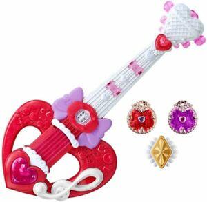 BANDAI HUGtto PreCure Twin Love Guitar Japan