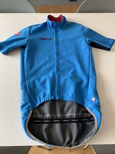 Castelli Gabba 2 Jacket Blue XL