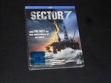 Sector 7 [Blu-ray] Nouveau & OVP