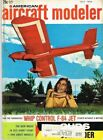 AMERICAN AIRCRAFT MODELER Magazine July 1970 Fiat CR 32: Story by Don Berliner