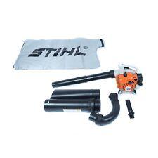STIHL SH 56 Saughäcksler / Laubbläser Benzin | Laubgebläse, Laubsauger
