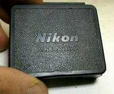 Nikon DE-2 DE-3  Prism Finder Bottom Dust Cover Cap F3HP