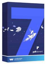 WonderShare Pdf Element Pro 7 | Full Version |Windows/Mac*INSTANT DELIVERY *🔥🔥