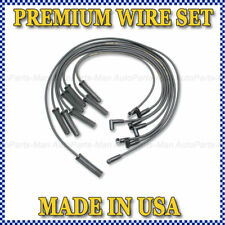 BB Spark Plug Wire Set For Chevrolet R3500 GMC K3500 8MM Cable BB043