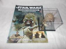 Star Wars Helmet Collection #11 Tusken Raider