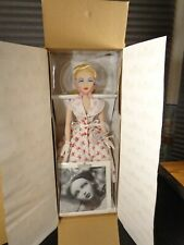 "Ashton Drake Gene Marshall 15 1/2"" Doll Incognito New Nrfb-Includes Shipper Box"