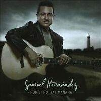 NEW Por Si No Hay Manana (Audio CD)