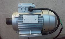 New Universal Wheel Balancer Power Motor 110V 60Hz 1 Phase 0.2 KW