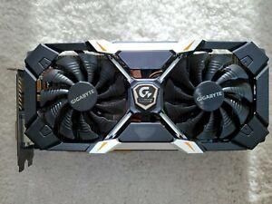 Gigabyte GeForce GTX 1060 Xtreme Gaming 6GB GDDR5 Graphics GV-N1060XTREME-6GD