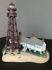 Sanibel Island (Florida) Lighthouse. Harbour Lights #194. Coa & Original box