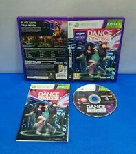 JUEGO MICROSOFT XBOX 360 PAL ESPAÑOL - DANCE CENTRAL