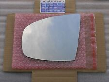 782L NEW Replacement Mirror Glass for 07-13 BMW X5 08-14 BMW X6 Driver Side Left
